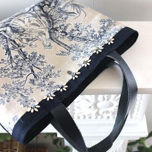 トワル・ド・ジュイのバッグ