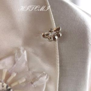ヴィンテージの蝶