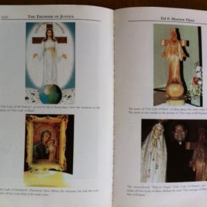 「すべての民の御母」と「秋田の聖母像」