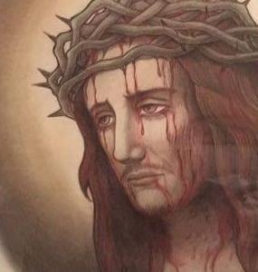 聖週間に御受難の黙想を ①