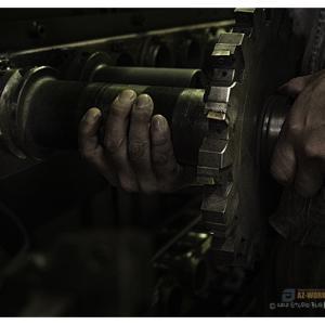 手の力 3