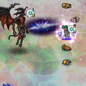 魔石6ディアボロス(FFRK)