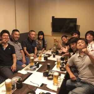 斎藤部長と愉快な仲間たち