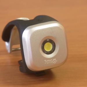 KNOG  Blinder1 STANDARD FROT  自転車用ライトを買った