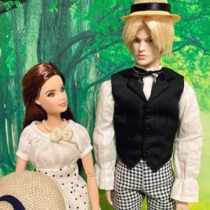 「Doll's closet romantic」より