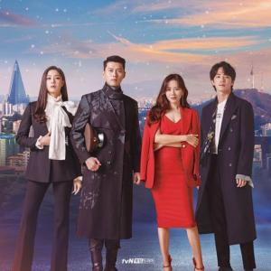 韓国ドラマ「愛の不時着」でも使われた韓国コスメ♪