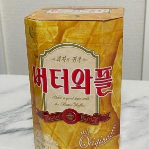 韓国土産ではよく購入したけど...自分用に♪