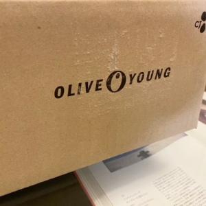 韓国からのお届けが思ったより早かったオリヤン購入品♪