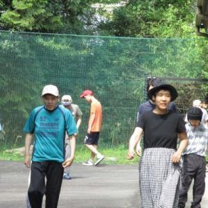 6/24 散歩