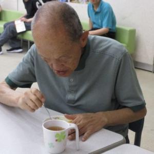 7/26 日曜喫茶