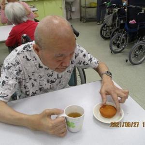 6/27 日曜喫茶