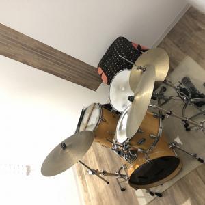 防音室のある家 50dBの性能とは?ドラム防音完了報告!!