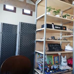 札幌澄川のカレー屋さんエソラへ
