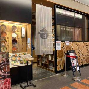 日本生命ビル地下「しゃぶしゃぶれたす」札幌駅前店でランチ