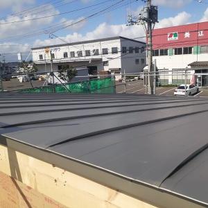 入江町モデルハウス建築日記