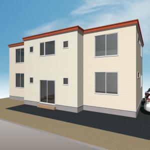 新築賃貸情報
