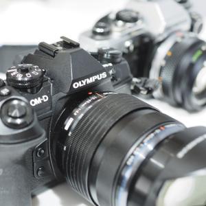 オリンパスのカメラについてもう少し考えてみた。