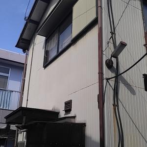 日本に帰国し、我家は見るも無残の姿に!