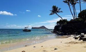 30年後にはハワイのビーチの40%が消滅する!