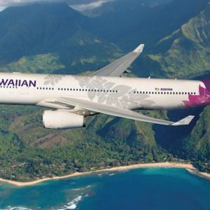 Hawaiian航空 ハワイ-日本間 毎日運行