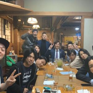 松本→諏訪→山梨→東京