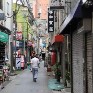 【犬狼物語 其の三百九十九】千葉県船橋市 三峯神社