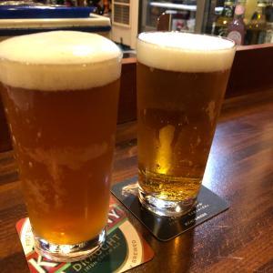 さらにPUBでビールで & フィッシュアンドチップス 美味しい時間