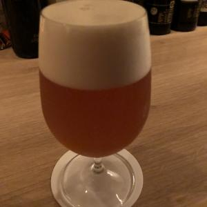 Bar でカクテル2杯… 3次会 夫婦で夜遊び(^^♪