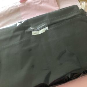 さらに売れた洋服3点 ありがとうフリマアプリ(^^♪