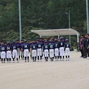 2019.09.28 東広島ジュニア親善野球大会
