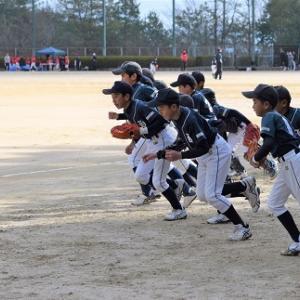 2020.02.09 安佐地区少年野球競技会春季大会