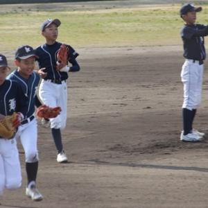 2021.3.8広島市少年野球春季大会