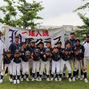 2019.07.13 広島県少年学童選手権大会(TSS)西部地区予選