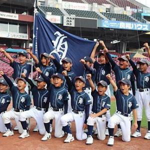 2019.07.30 広島県少年野球学童選手権大会(TSS)