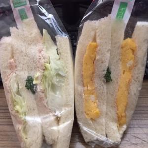 自家製サンドイッチ屋