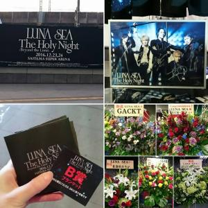 2016/12/24LUNASEA The Holy Night-Beyond the limit-@さいたまスーパーアリーナ
