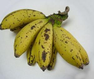 バナナシフォン2