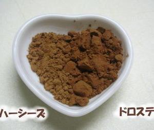 大豆粉ココアシフォン