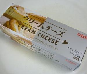 クリームチーズシフォン1