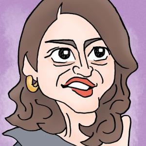 『ルパンの母』小沢 真珠さん