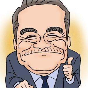 『先代局長』西田敏行さん