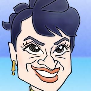『魅せられて』ジュディ・オングさん