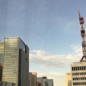 東京駅とか高速道路とか