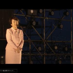 花火上がったーーー!横浜開港記念日 開港祭