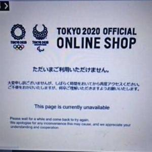 売り切れ店続出!2020東京オリンピック グッズ