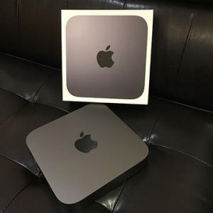 【Apple Mac mini 2018】は4K動画編集に使えるか!?