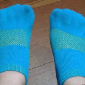 足の悩みをへらす高機能な靴下:ケアソク追加で入荷!~つくば ネイル&フットケア~