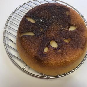 おからでケーキをつくりました【再UP】