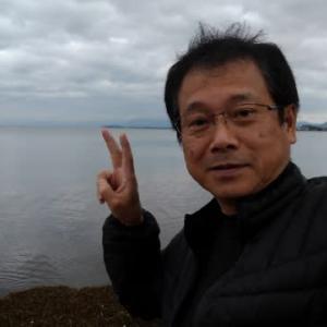 びわ湖100kmチャリティー歩行!