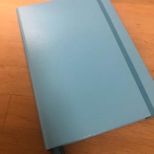 思考の整理で私が使用しているノート